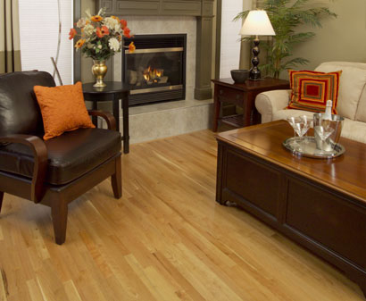 Hardwood Flooring- Cherry