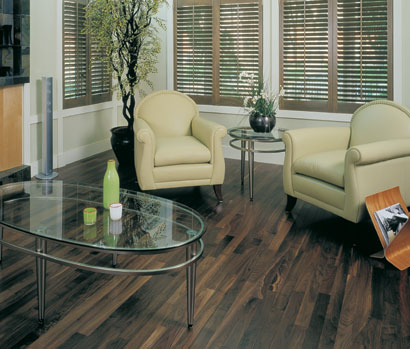 Black Walnut Hardwood Flooring Mirage Wood Flooring - Black walnut hardwood flooring