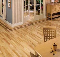 Yellow Birch Hardwood Flooring